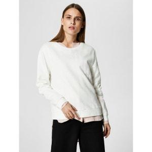 Sweat-shirt Regular fit - SELECTED FEMME