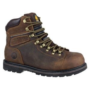 Amblers FS157 - Chaussures montantes de sécurité - Adulte unisexe AMBLERS SAFETY