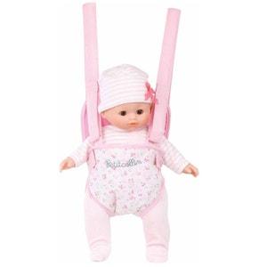 Porte bébé pour poupée PETITCOLLIN