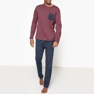 Pyjama long La Redoute Collections