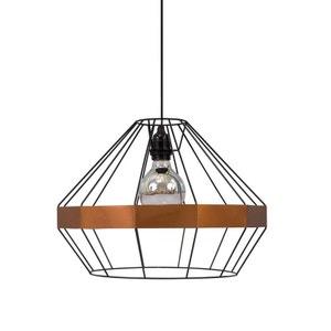 suspension cuivre la redoute. Black Bedroom Furniture Sets. Home Design Ideas