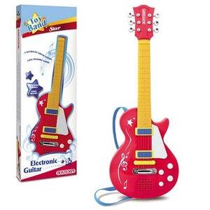 Guitare rock électronique BONTEMPI