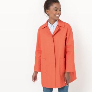 Manteau trapèze R essentiel