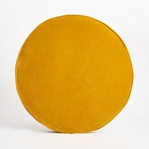 coussin scandinave jaune la redoute. Black Bedroom Furniture Sets. Home Design Ideas