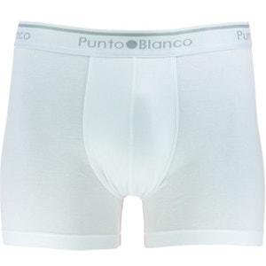 Boxer homme - Xperience blanc PUNTO BLANCO