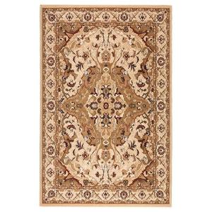 Tapis classique en laine vierge Byzance NATACHA B