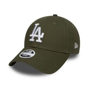 Casquette femme Los Angeles Dodgers 9Forty NEW ERA CAP