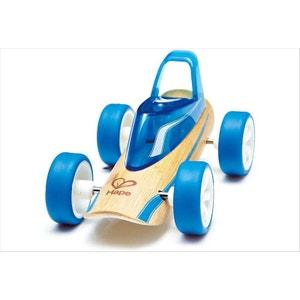 Voiture jouet bambou Roadster HAPE
