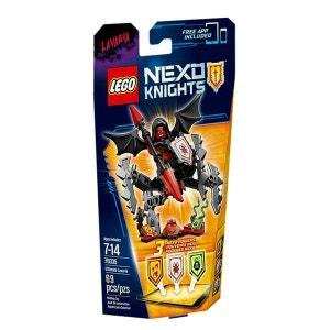 Lego 70335 Nexo Knights : L'ultime Lavaria LEGO