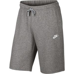 Short de sport en coton NIKE