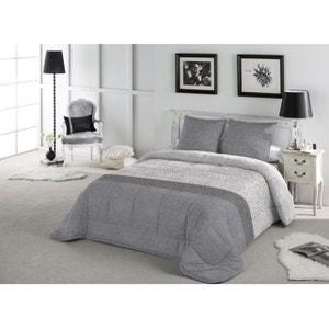 dessus de lit moderne la redoute. Black Bedroom Furniture Sets. Home Design Ideas