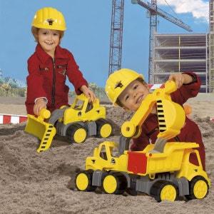 BIG Pelleteuse Power Worker véhicule BIG