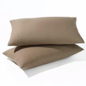Confezione da 2 federe per cuscino in policotone La Redoute Interieurs