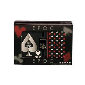 Jeux de cartes : Bridge Coffret Epoc COPAG