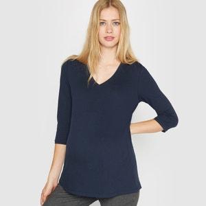 T-shirt ciążowy z krótkim rękawem R essentiel