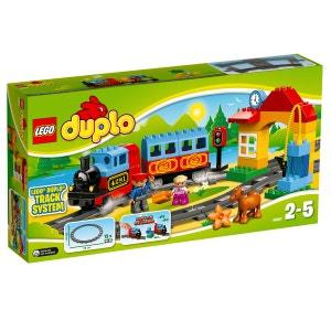 Mon premier train - LEG10507 LEGO