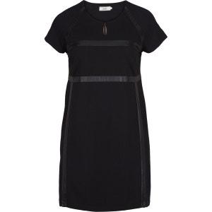 Short-Sleeved Dress ZIZZI