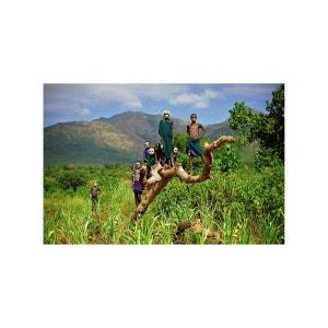 Tirage Photo bergers d'Ethiopie CRYSTAL GALERIE