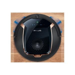 aspirateur robot en solde la redoute. Black Bedroom Furniture Sets. Home Design Ideas