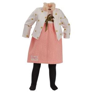 Habillage poupée Petitcollin : Alix pour Finouche PETITCOLLIN