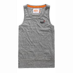 Orange Label Vintage Vest Top SUPERDRY