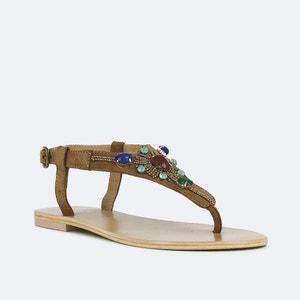 Sandales cuir Malea JONAK