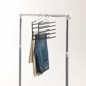 Gruccia per pantaloni in metallo, confezione da 2 La Redoute Interieurs