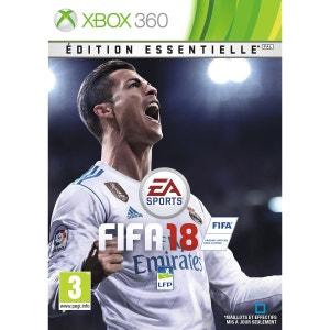 FIFA 18 - Edition Essentielle XBOX 360 EA ELECTRONIC ARTS