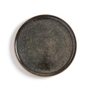Assiette plate grès Surface design Serax (x4) AM.PM.