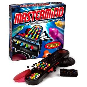 Mastermind - Nouvelle version PARKER