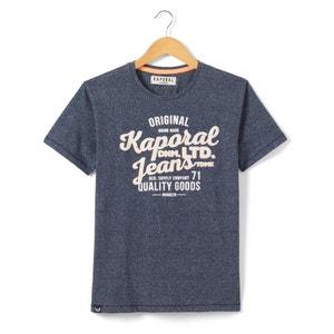 T-shirt 10-16 jr KAPORAL 5