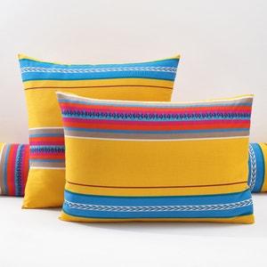 Наволочки на подушку и на подушку-валик Nazca La Redoute Interieurs