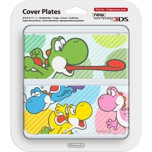 Coque NINTENDO New 3DS Yoshi NINTENDO