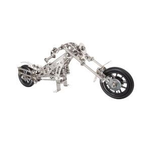 Construction mécanique : Moto 270 pièces EITECH