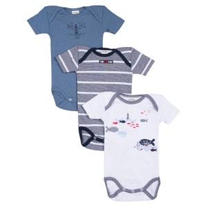 Baby's Cotton Bodysuit ABSORBA