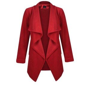 Veste homewear en polaire ESSENTIEL 352 LE CHAT