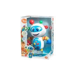 Hoopy Mon Premier Robot OUAPS