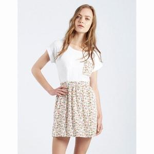 Falda Alisha Floral Print Skirt COMPANIA FANTASTICA