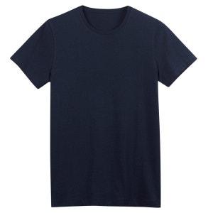 T-shirt col rond, manches courtes LES PETITS PRIX