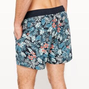 Printed Swim Shorts R essentiel