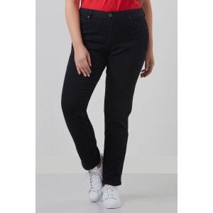 Jeans loose leg ROSE MS MODE