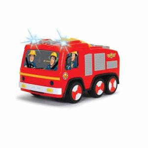 camion sam le pompier la redoute. Black Bedroom Furniture Sets. Home Design Ideas