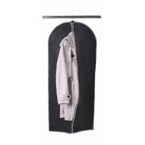 2er-Pack Aufbewahrungshüllen für Kleidung, Vlies La Redoute Interieurs