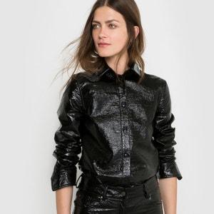 Camisa Wanda Nylon x La Redoute