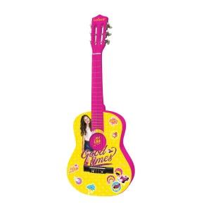 Soy Luna - Guitare Acoustique 78cm - LEXK2000SL-00 LEXIBOOK