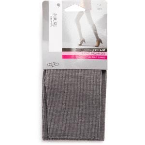 Collant chaud, contient de la laine MONOPRIX