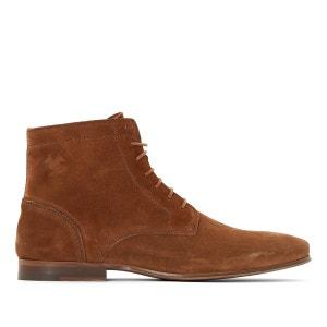 Boots nubuck GUILLEMOT KOST