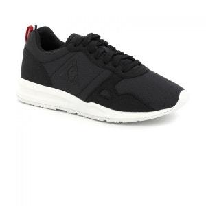 Chaussures LCS R600 Gs Mesh Black Jr e17 LE COQ SPORTIF