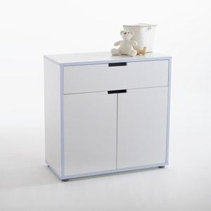 Cómoda com mesa de mudas, Lisalou La Redoute Interieurs