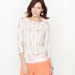 T-shirt, maille fluide ANNE WEYBURN